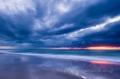 Mpenjati Blue Dawn