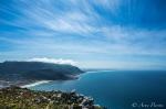 National Marine Week 2014 | False Bay Coastline | ©Arne Purves