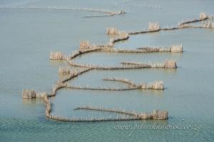 Kosi Bay Fish Traps - iSimangaliso Wetland Park